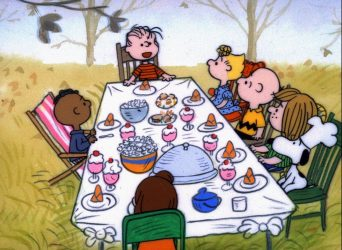 You might think that Thanksgiving TV shows and specials are as old as Thanksgiving itself. But the'90s and '00s are when the Thanksgiving specials became essential viewing.