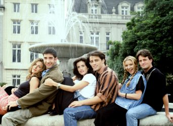 The world is officially in party mode as Friends, arguably the '90s sitcom with the most longevity, celebrates its 25th anniversary. There are so many reasons to love Friends – here's our top 25.